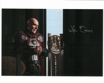 Ken Bones, Donald Sumpter , Doctor Who, Genuine Signed Autograph,  10434